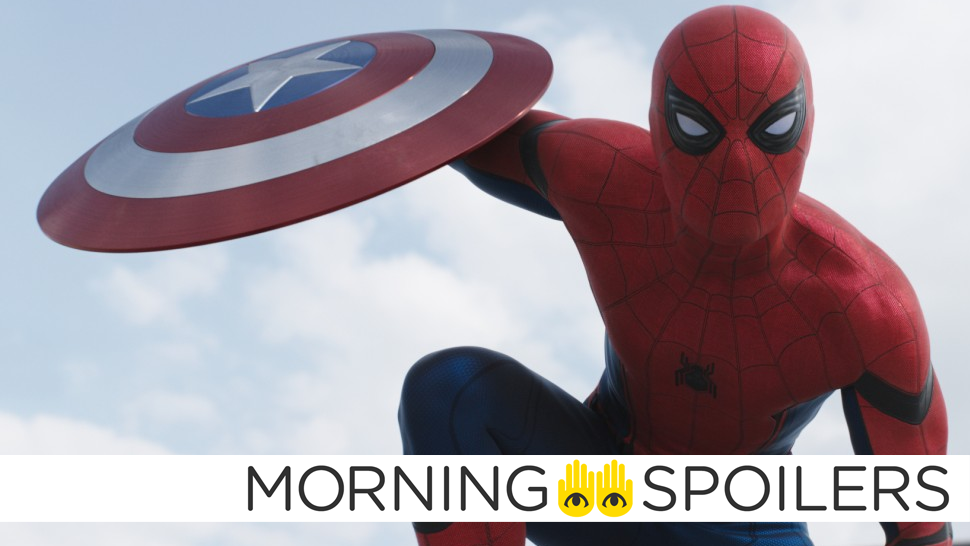 Could Another Avenger Be Heading To Spider-Man: Homecoming?