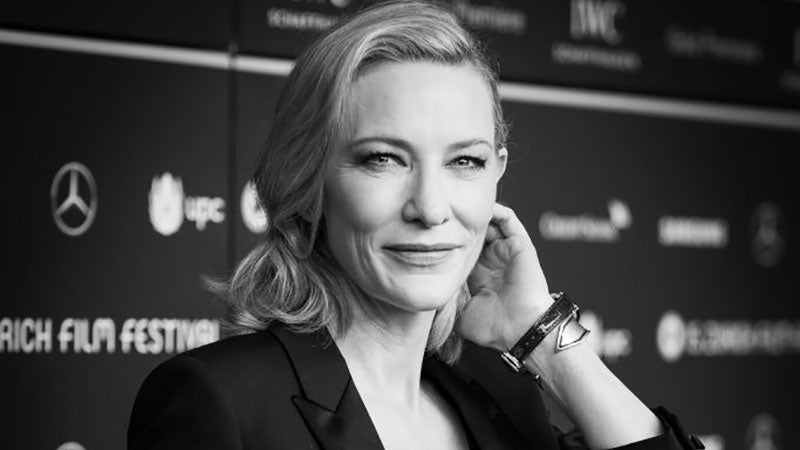 Please, Cate Blanchett, Do Not Star In The Borderlands Movie