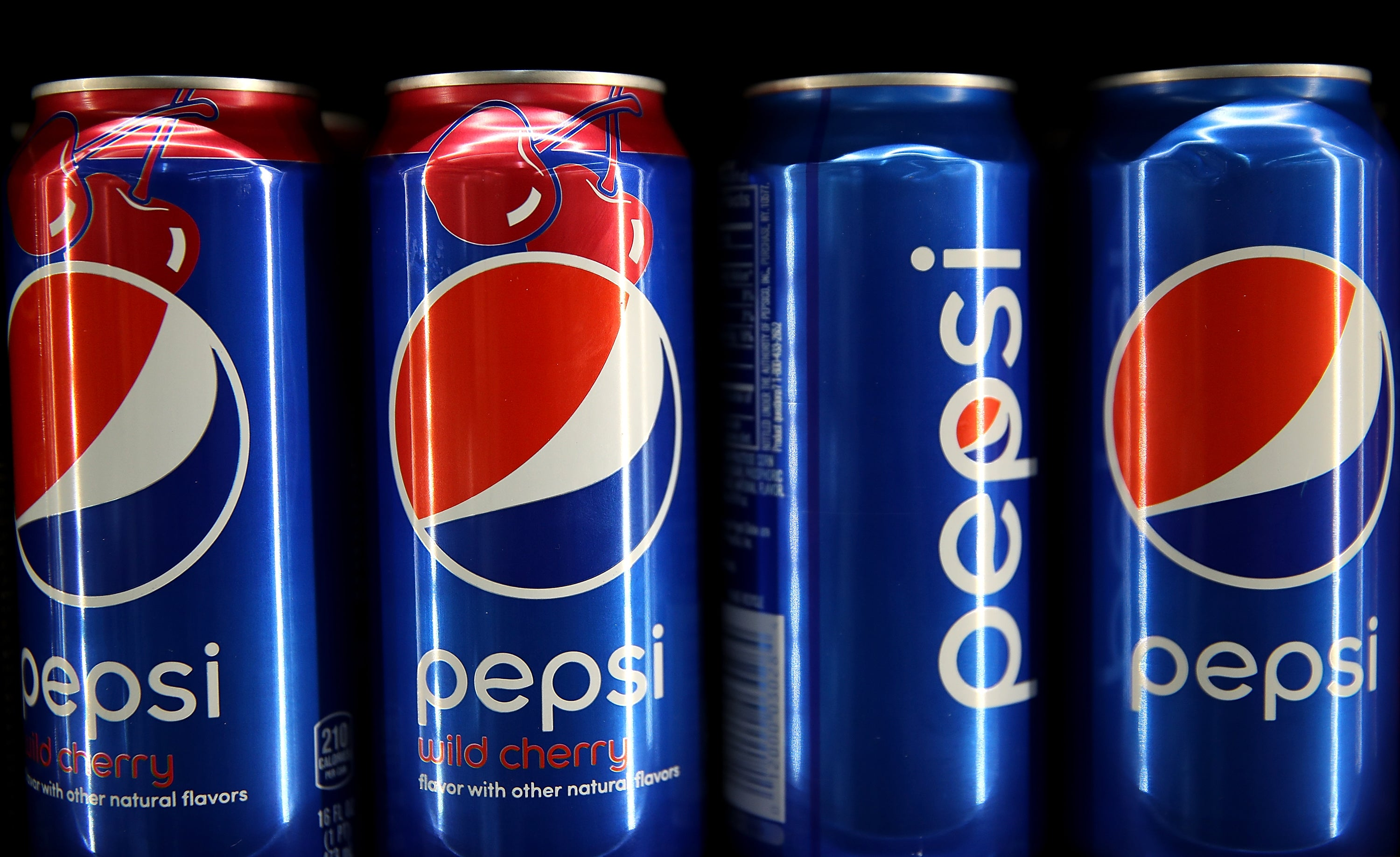 PepsiCo Is 'Relentlessly Automating' Its Workforce And It's Even More Dystopian Than It Sounds