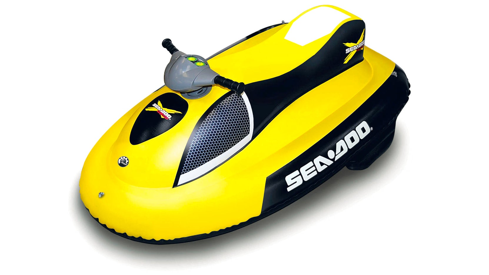 Inflatable Electric Sea-Doos Need to Exist in Adult Sizes