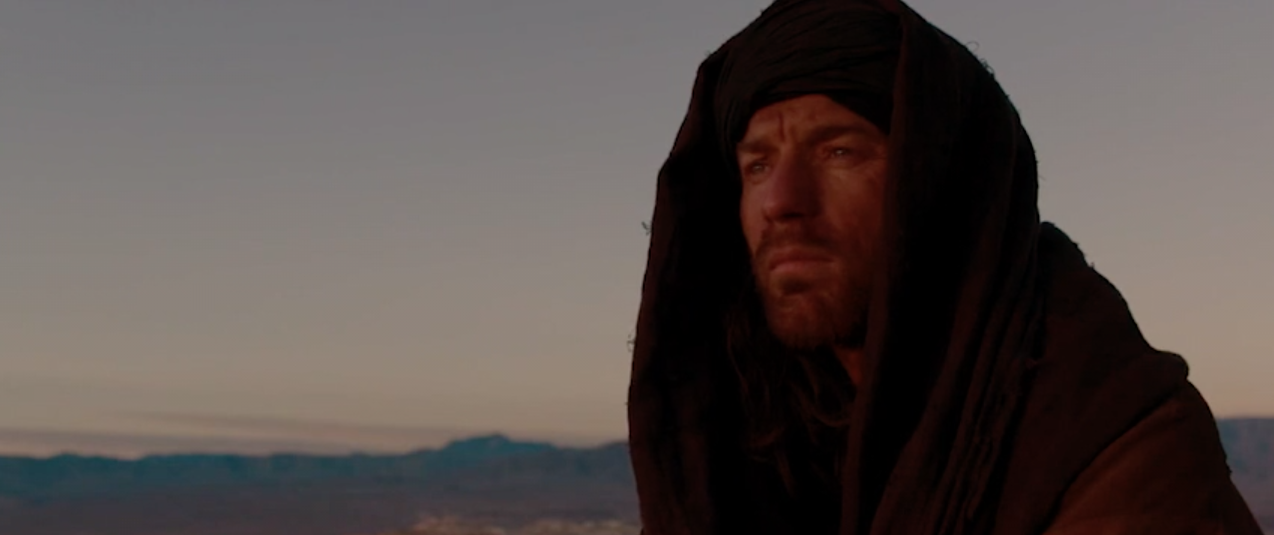 Obi-Wan Kenobi Tries Not To Hate Himself In This Excellent Fan-Made Teaser Trailer
