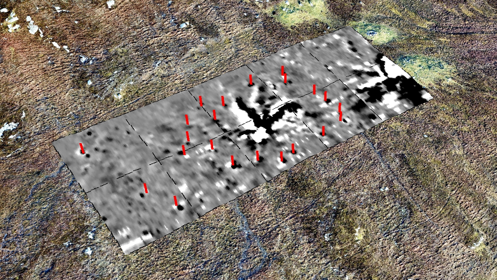Prehistoric Stone Monument In Scotland May Have Been Intentionally Built To Attract Lightning