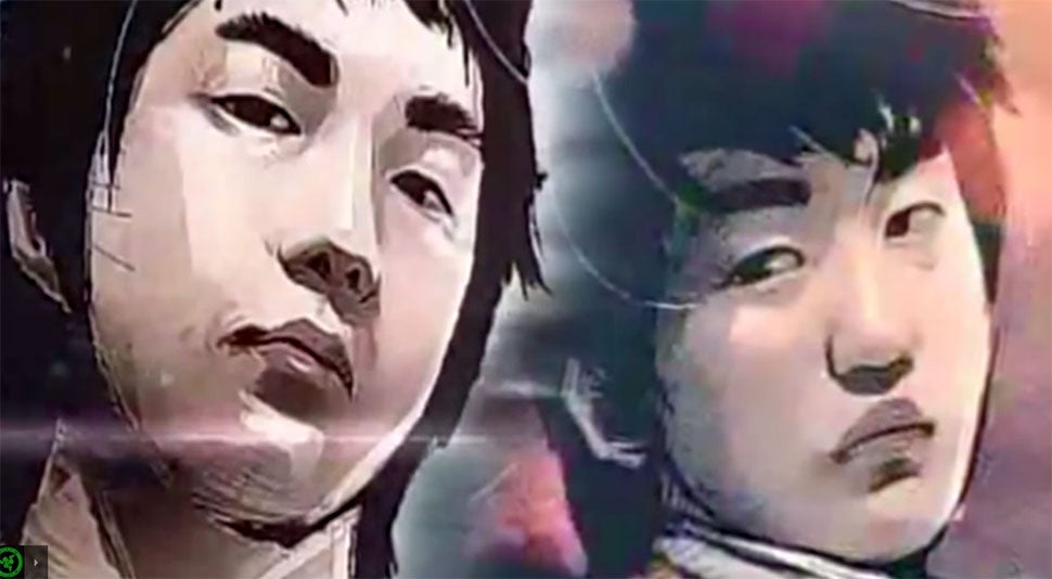 One Of The Greatest Rivalries In StarCraft History