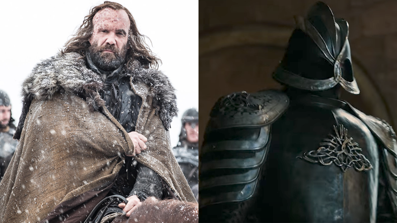 Everything You Need To Know About 'Cleganebowl',Game Of Thrones' Most Hyped Fan Theory