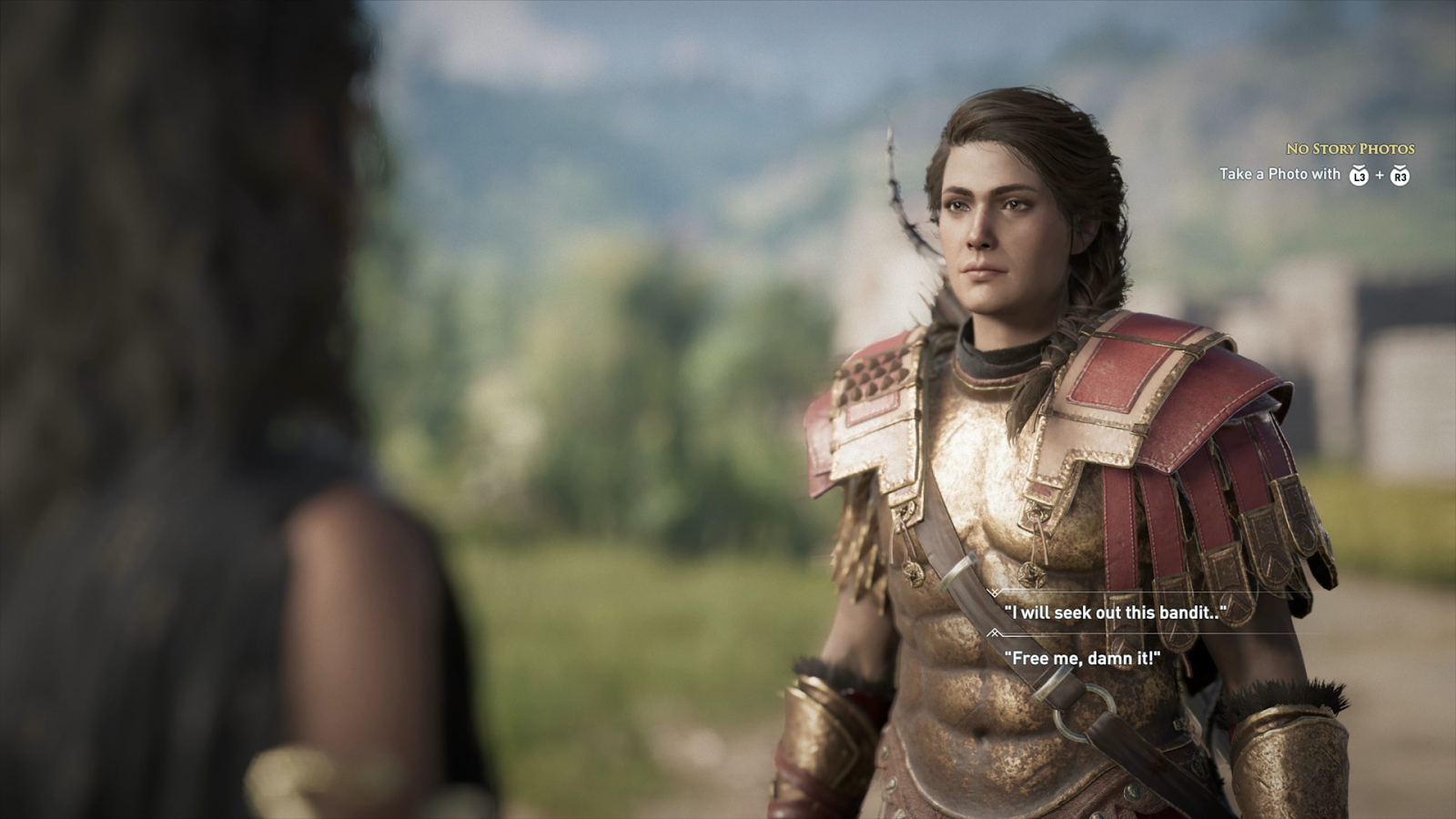 Assassin's Creed Odyssey's Story Creator Is Simple But Fun