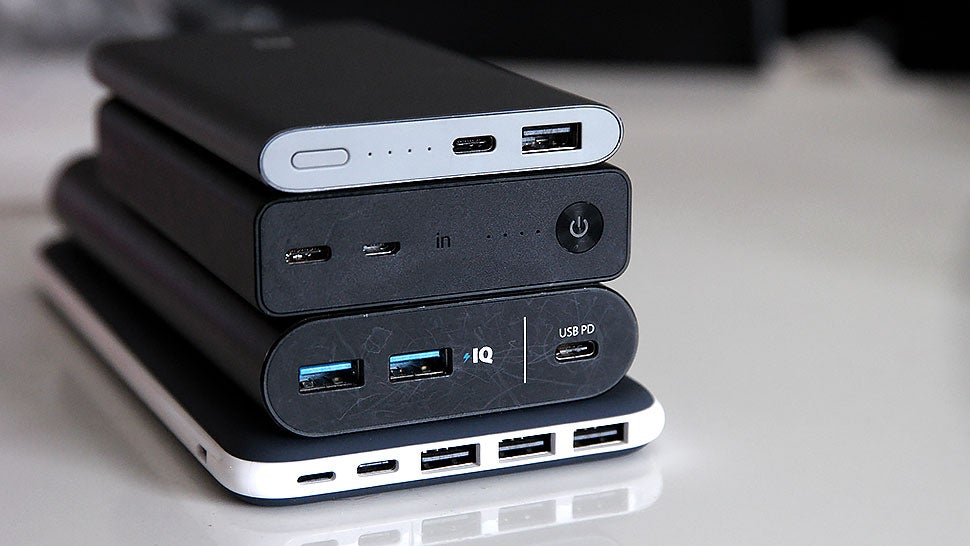 The Key To Buying The Best Battery Pack For Your Gadgets