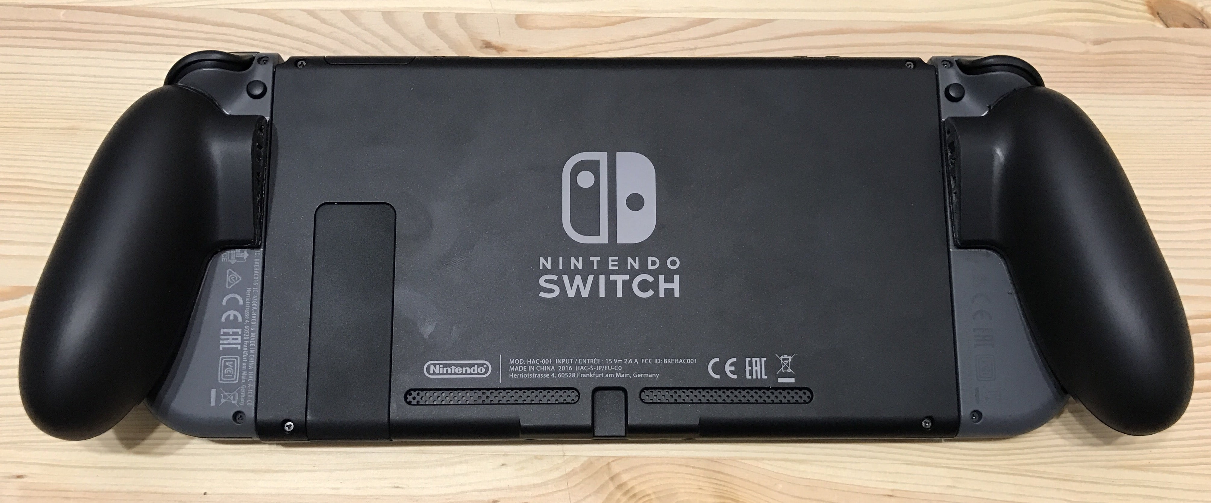 Six DIY Hacks To Improve The Nintendo Switch