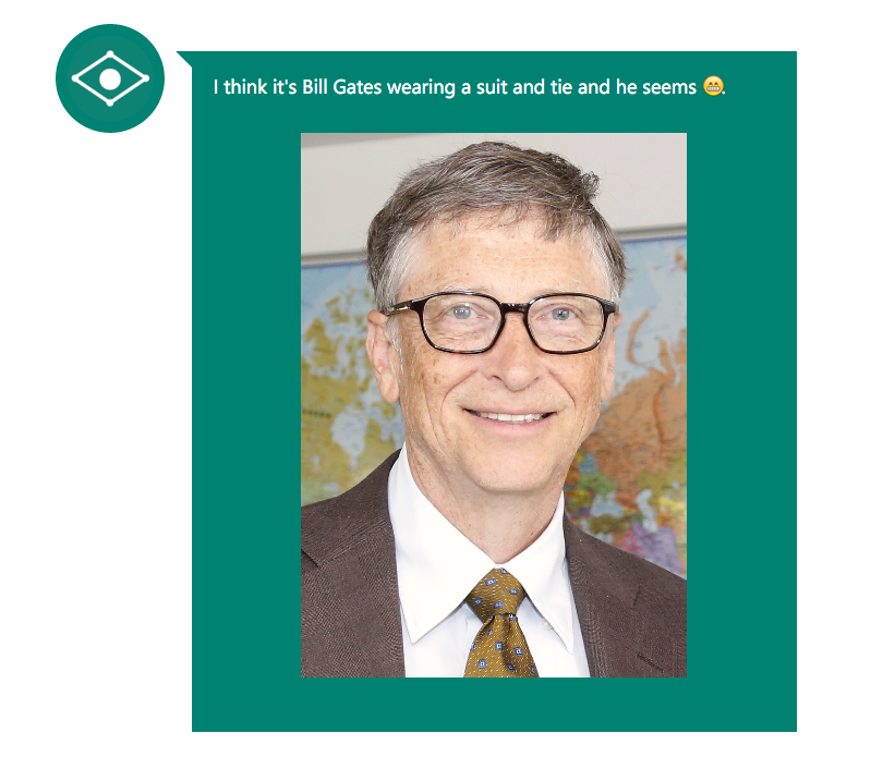 Microsoft's Caption A.I. Is Sometimes Right, Sometimes Stupid