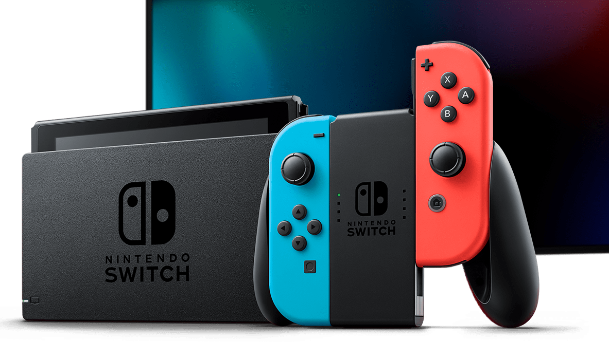 Trying To Buy A Switch Now Is Just Ridiculous