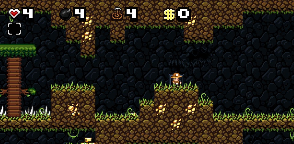 How Spelunky Went From Pixel Game To Console Classic
