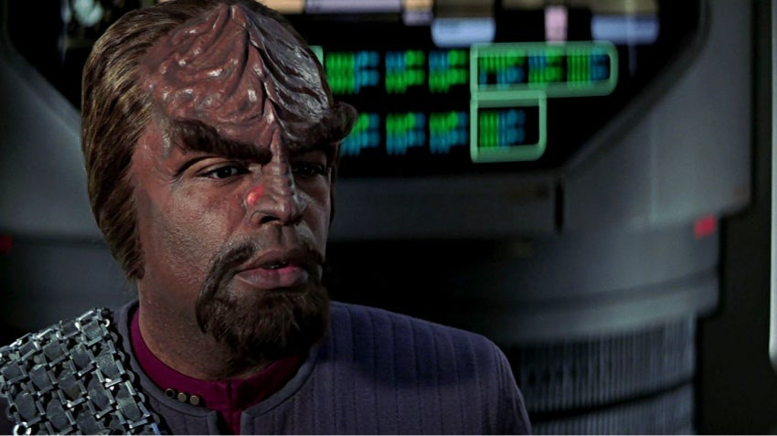 Michael Dorn Had A Good Reason For Turning Down The Chance To Play Worf's Ancestor On Star Trek: Discovery