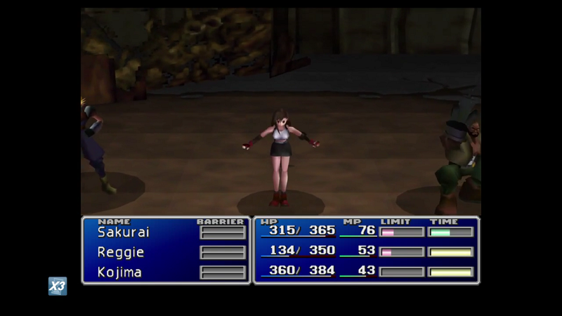 Two 'Cheats' Make Final Fantasy VII Way Better On PS4