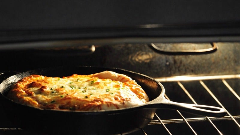 Five Delicious Dishes You Didn't Know You Could Make in Cast Iron