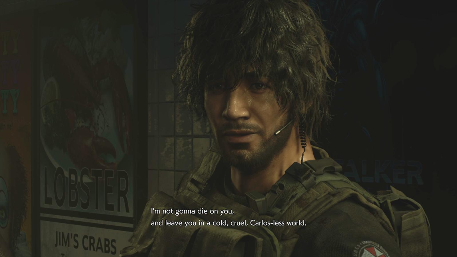 Resident Evil 3 The Kotaku Review