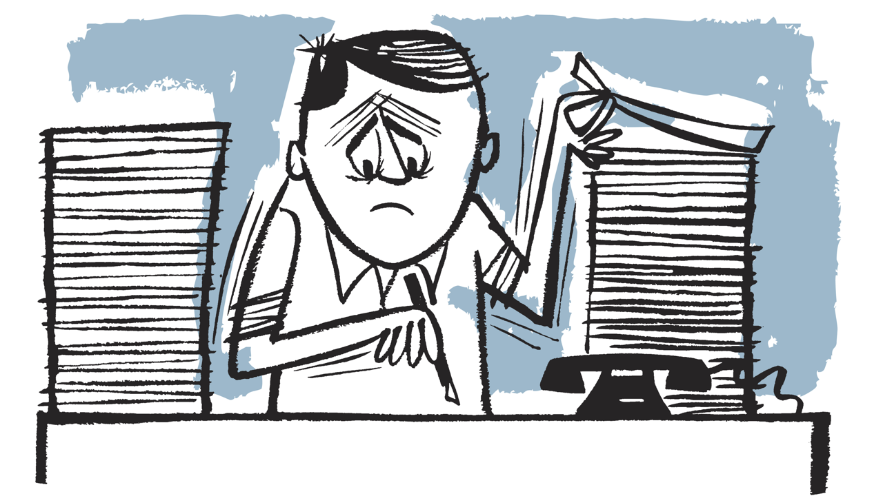 How To Talk To Your Boss About Your Workload