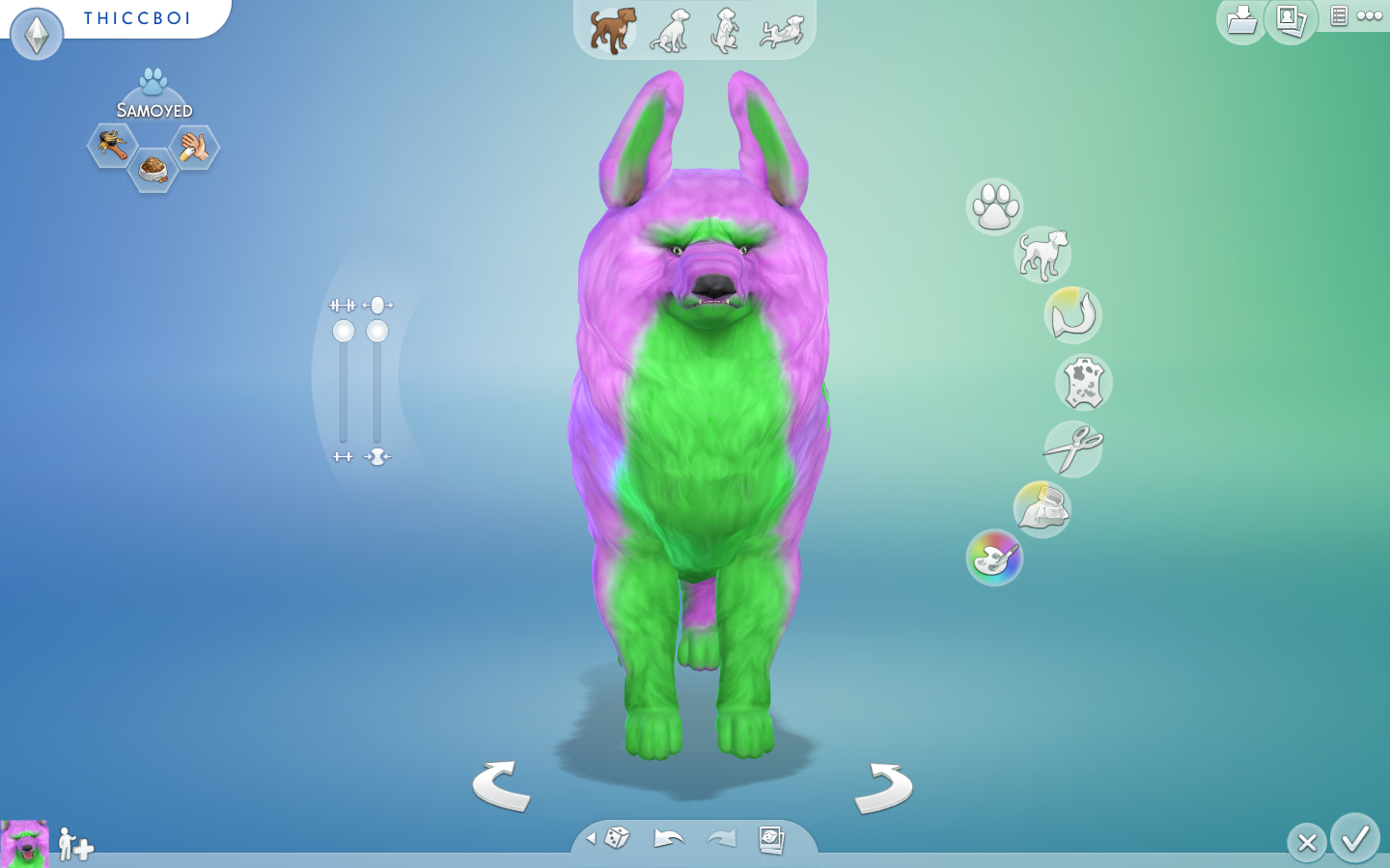 Sims  Cats And Dogs Worst
