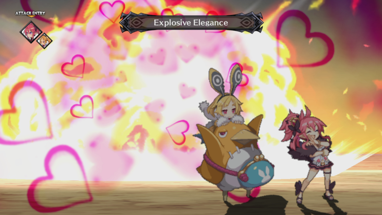 The Switch Is The Perfect Platform For Disgaea 5 | Kotaku