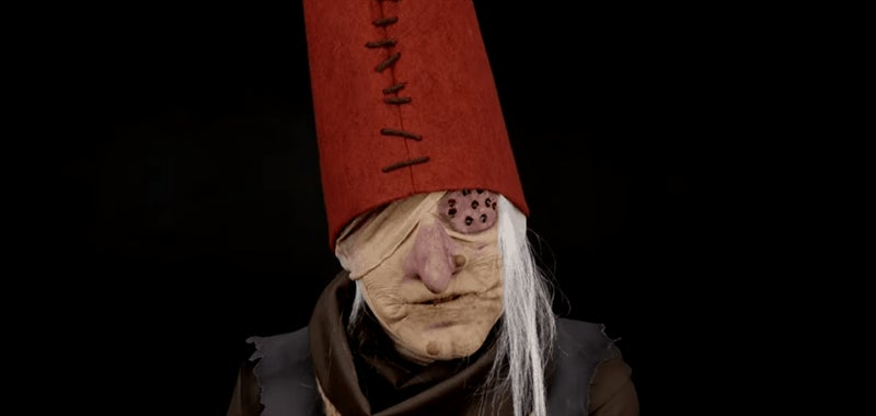 Hi, Gross Witcher 3 Villain, That Is Some Excellent Cosplay