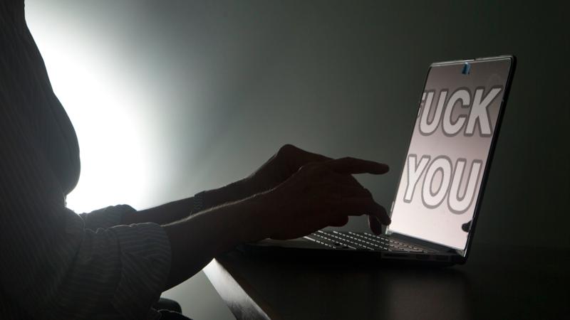 Study: The Internet Is Still Full Of Arseholes