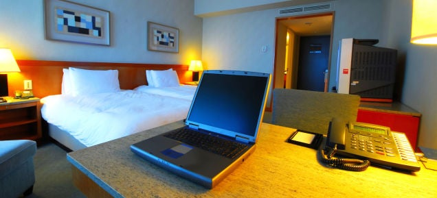 FCC Finally Lays Down the Law: Hotels Can't Block Wi-Fi