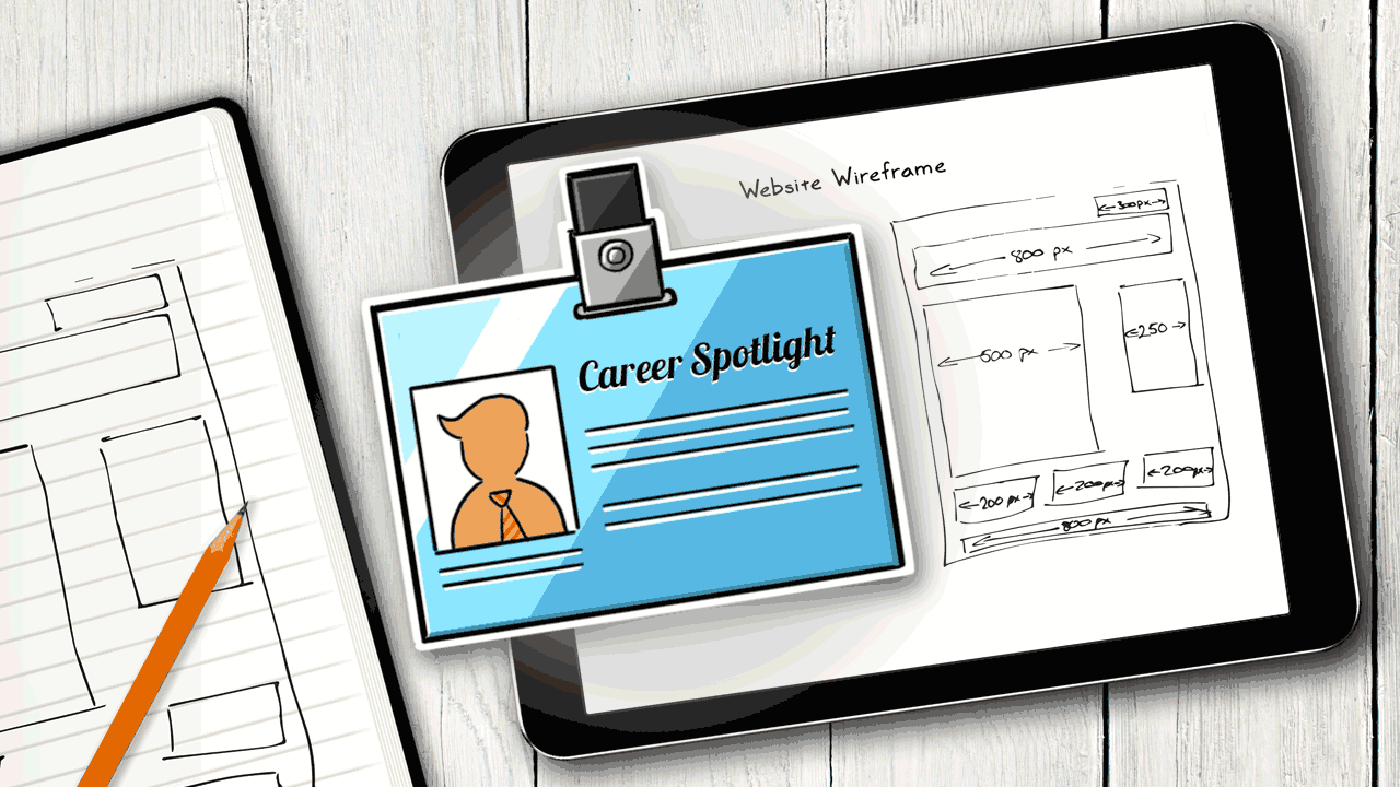 Career Spotlight: What I Do as a Front-End Web Developer