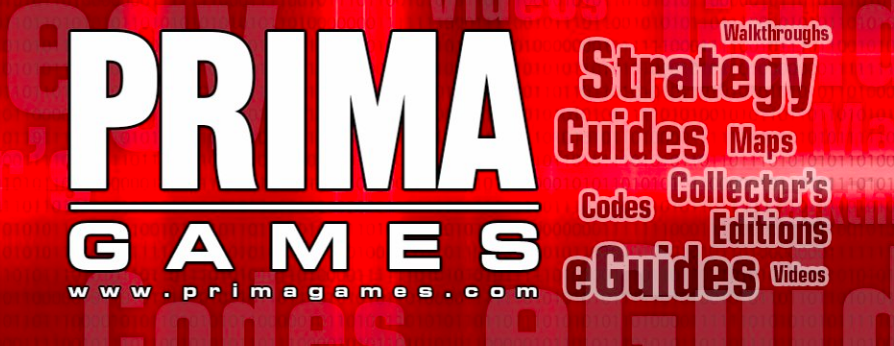 Strategy Guide Company Prima Games Is Shutting Down