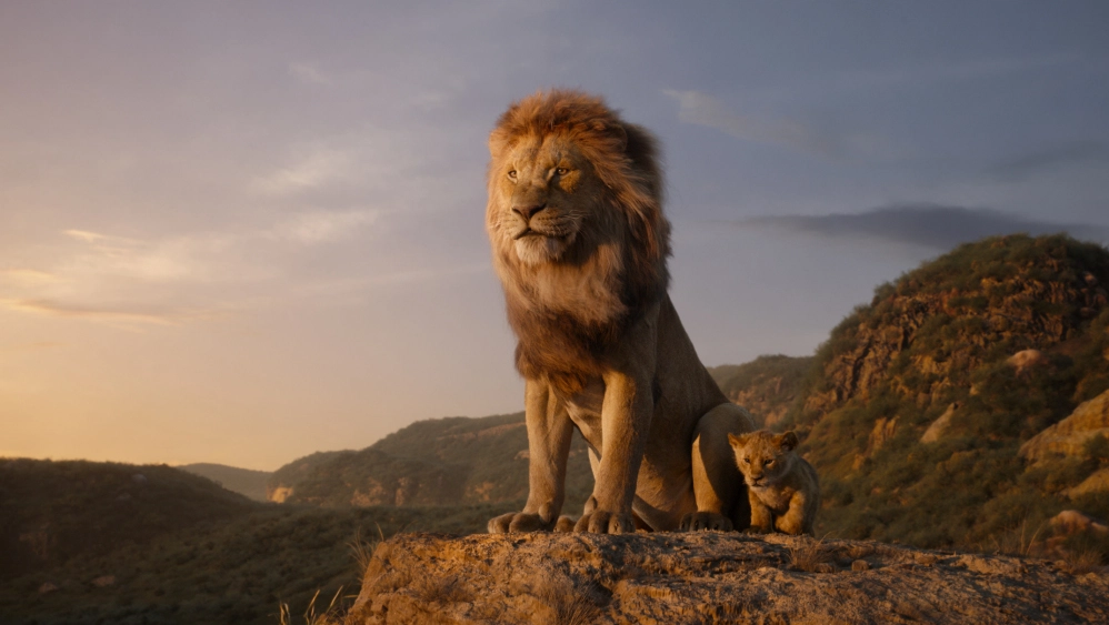 The Lion King Has Edged Out Frozen As The Highest-Grossing Animated Film Of All Time, More Proof That Disney's Monopoly Is Inescapable And Nothing Matters