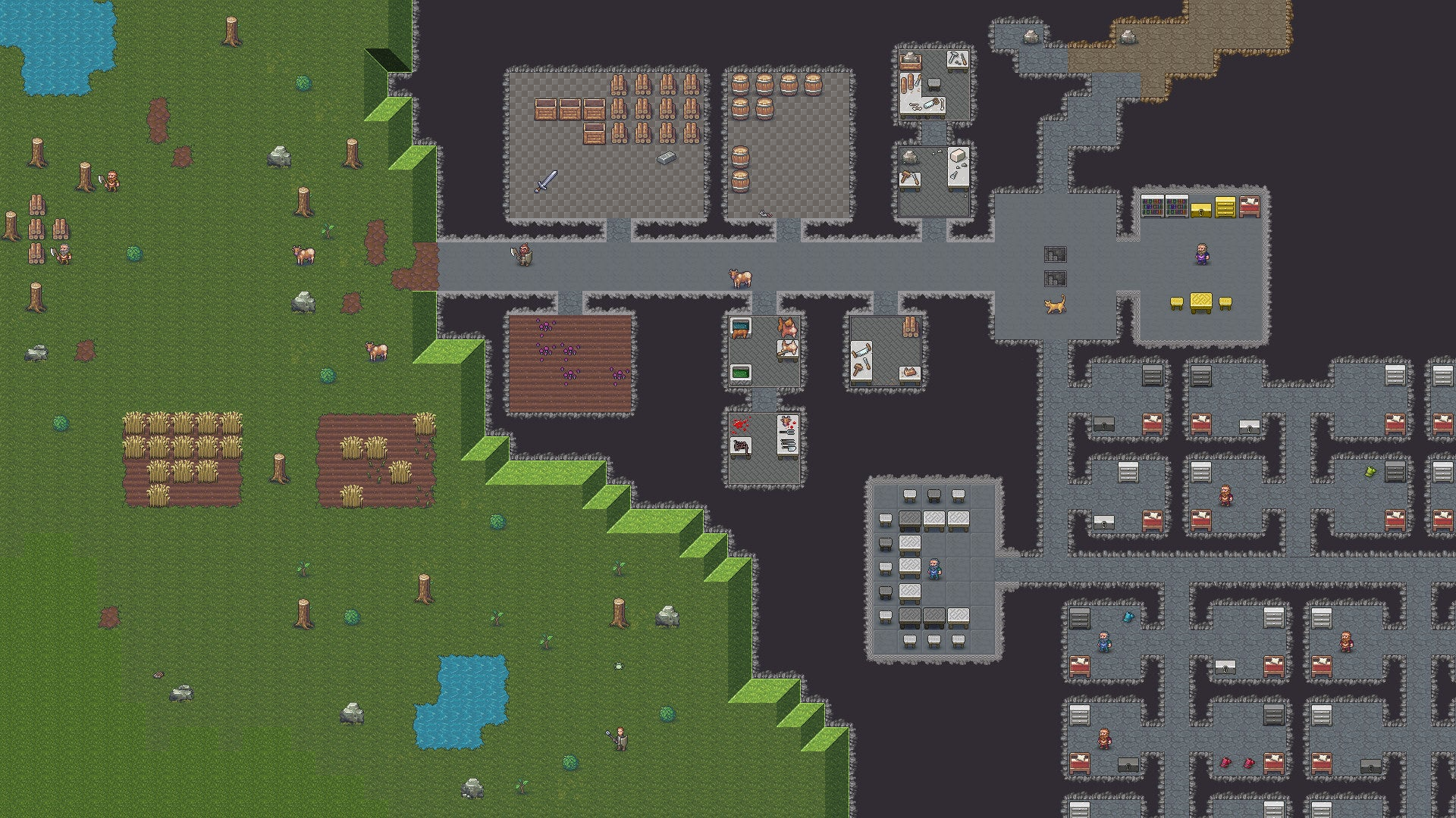 Dwarf Fortress Has Destroyed My Perception Of Time
