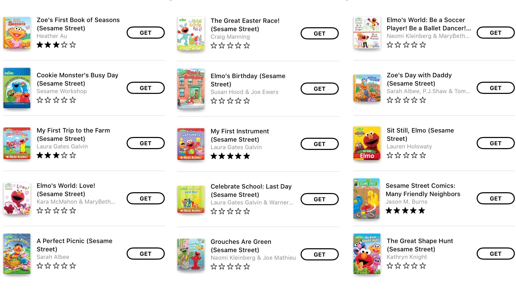 Parents Rejoice! Sesame Workshop Has Made 110 Sesame Street Ebooks Free