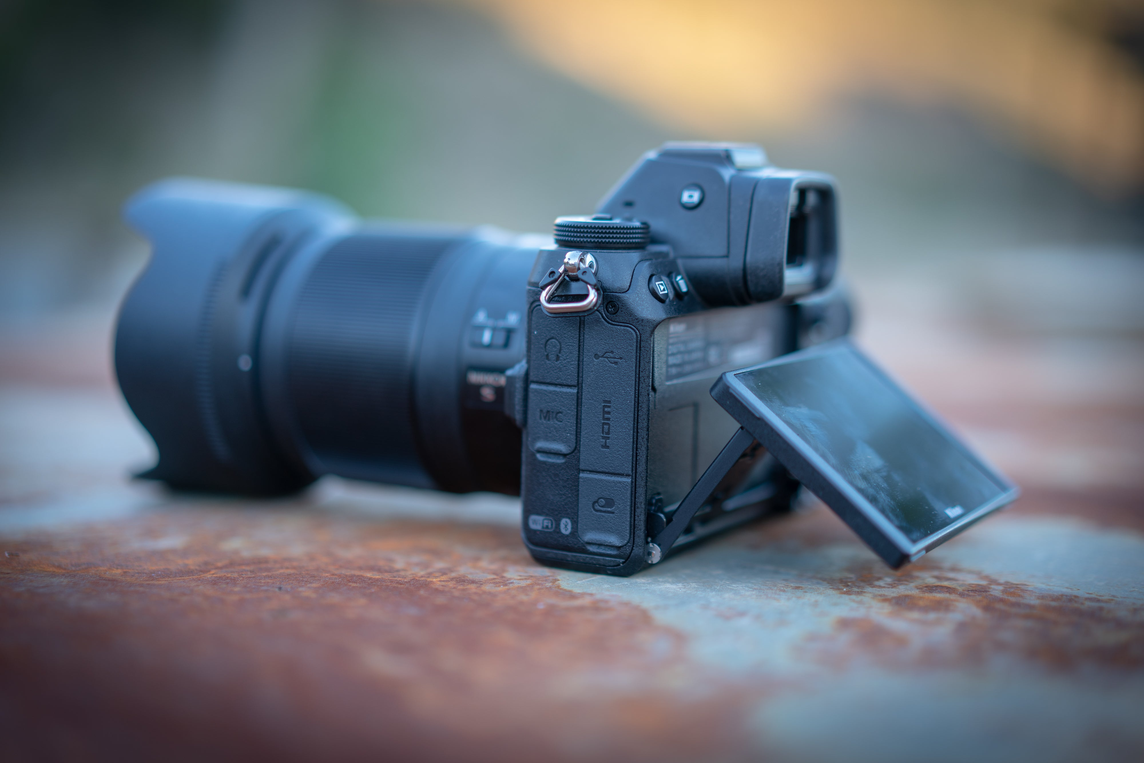 Nikon Z7 Review: A Worthy Mirrorless Contender, But Not A
