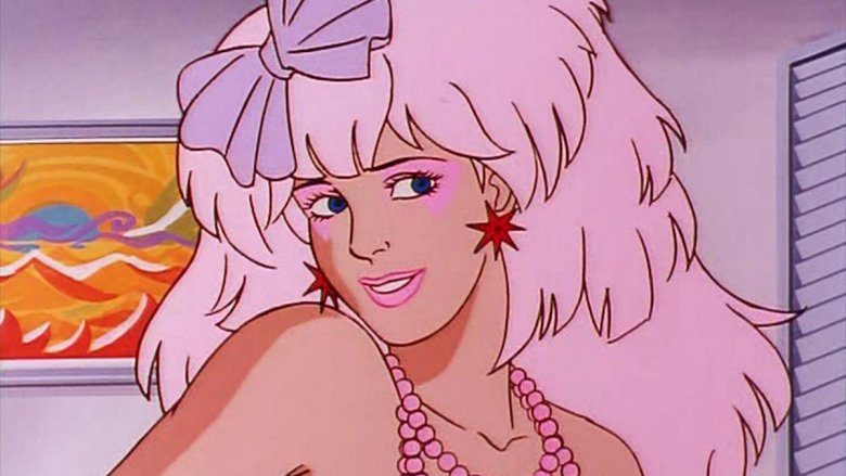 The Original Voice Behind Jem From Jem And The Holograms Made An In-Character Coronavirus PSA