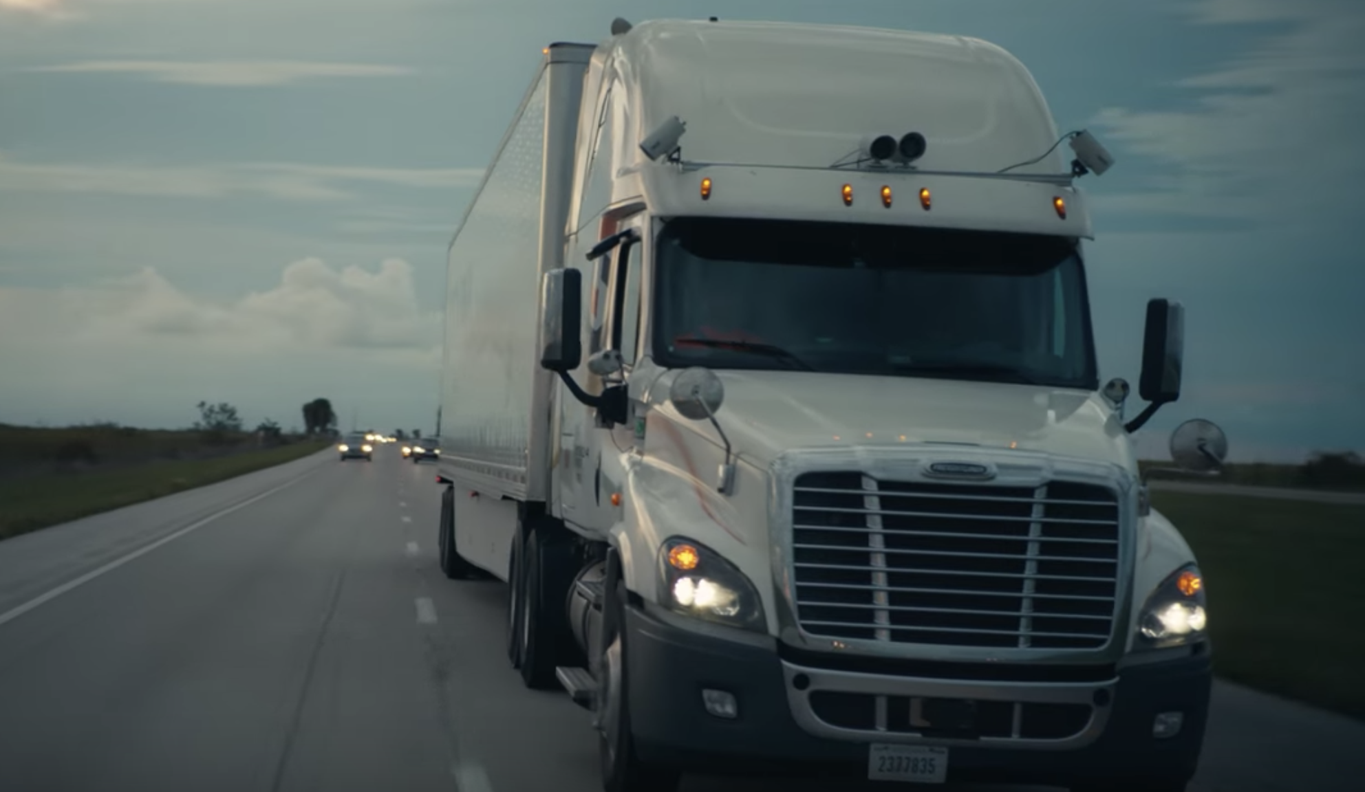 The Failure Of This Self-Driving Truck Company Tells You All You Need To Know About Self-Driving Vehicles