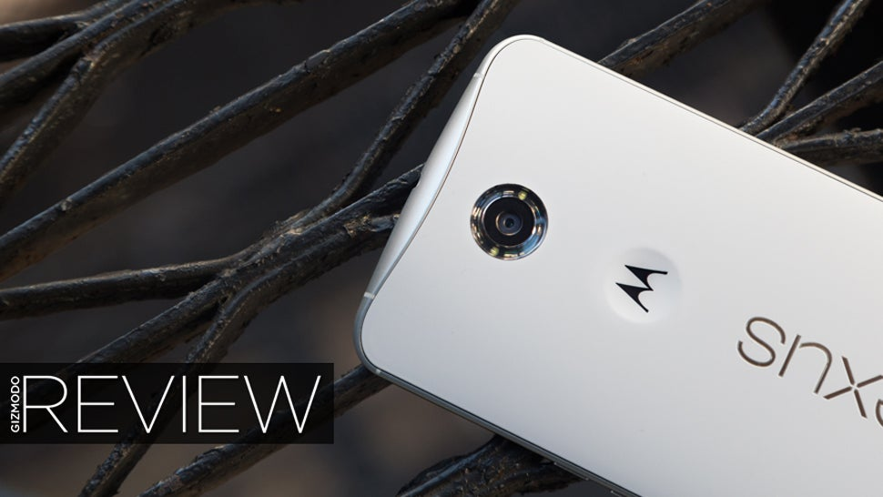 Briefly: Nexus 6 Review, Tablet Buying Guide, Cheap Sony LED