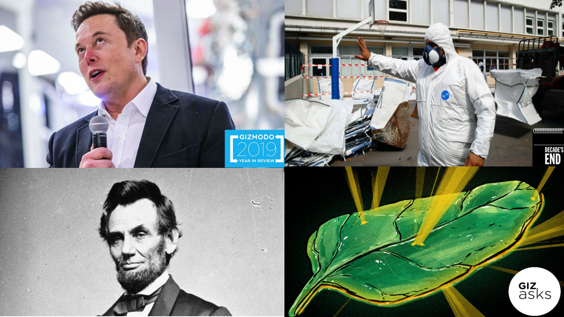 Tech Ghouls, Yoda Theories, And One Dumb Wikipedia War: Best Gizmodo Stories Of The Week