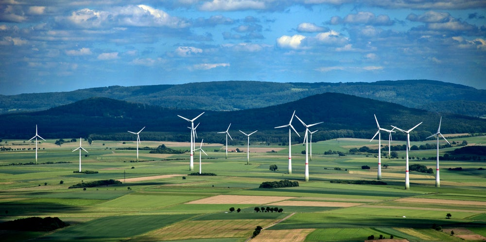 Oh Hey, Ikea Bought Another Giant Wind Farm