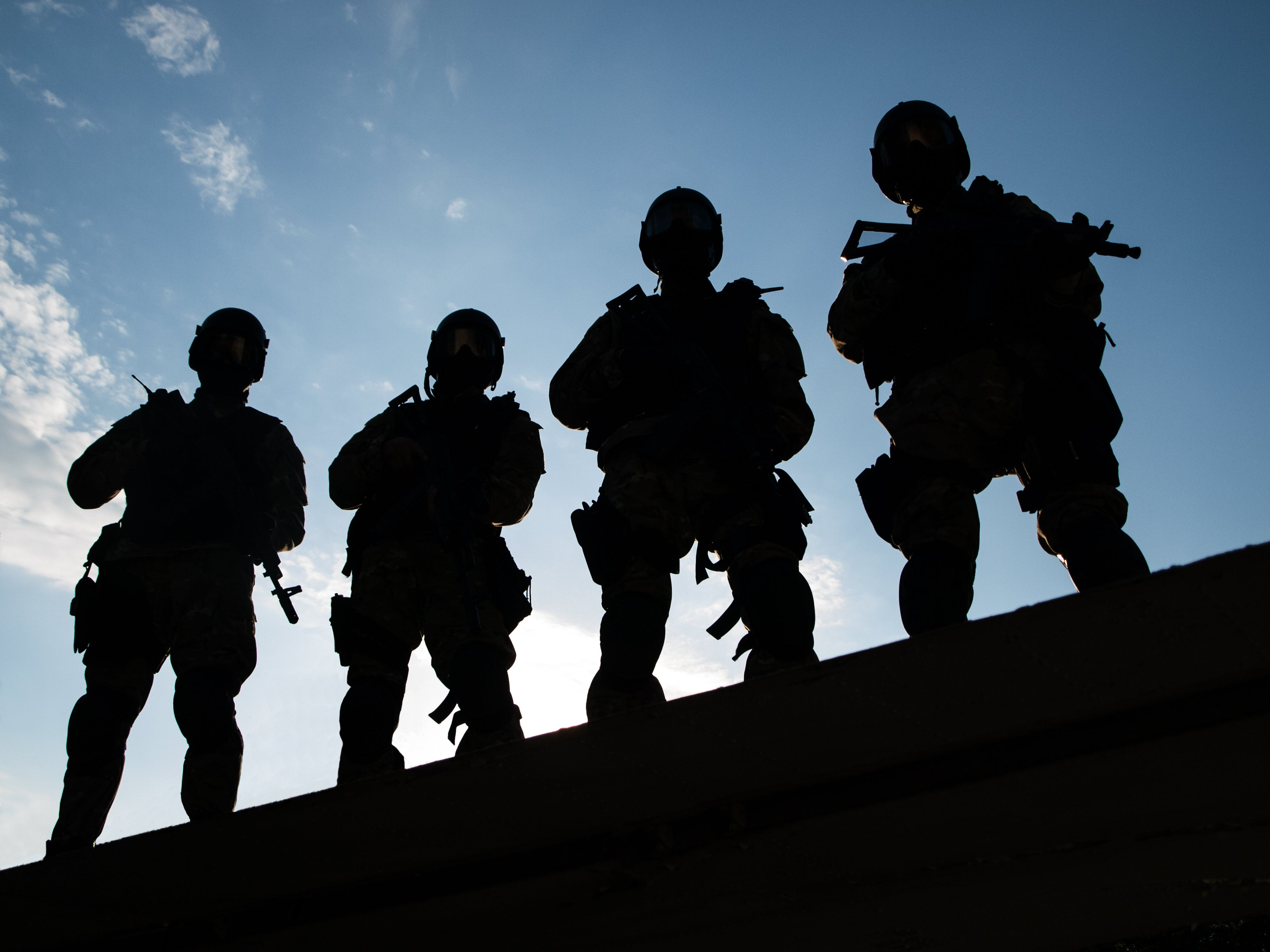Why Are SWAT Teams Being Called On Gamers?