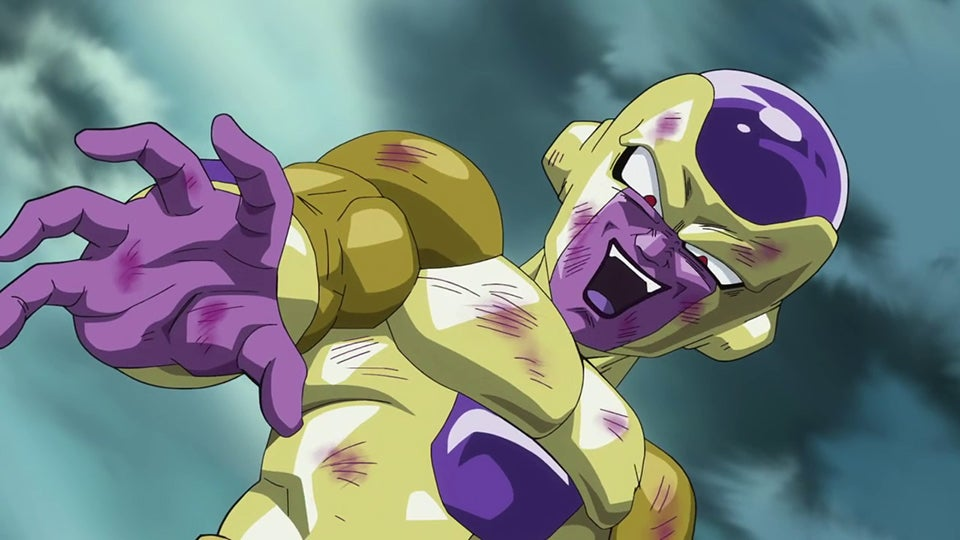 Dragon Ball Z: Resurrection 'F' Is Enjoyable Yet Flawed