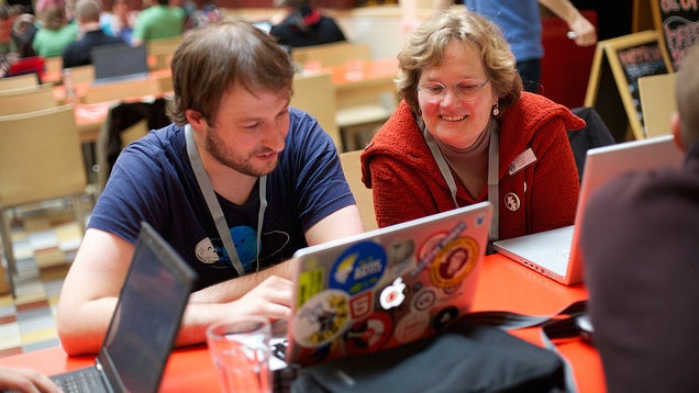 Find a Coding Buddy to Make Learning Easier and More Fun