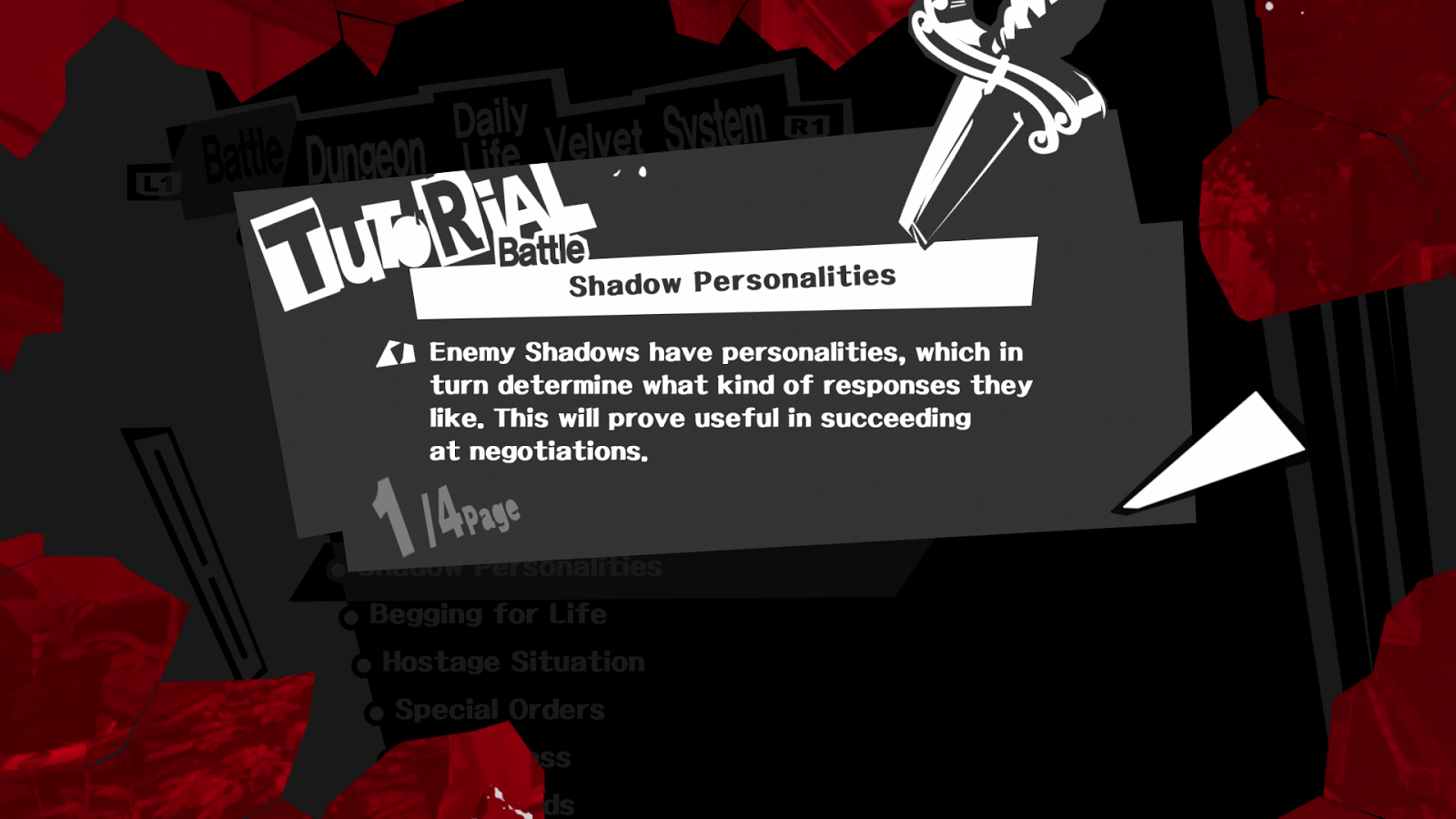 Hidden Persona 5 Tip Will Help You Nail Every Demon Negotiation ...