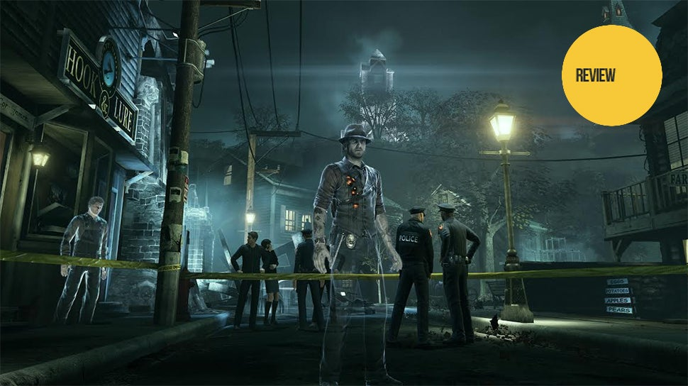 Murdered: Soul Suspect: The Kotaku Review