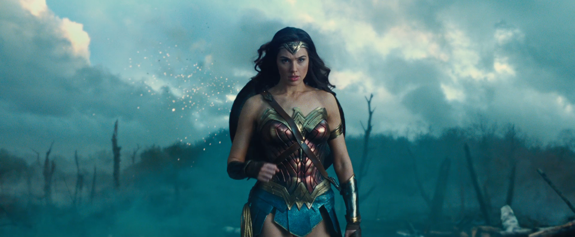 Everything About The Wonder Woman Movie We Figured Out From The Trailer