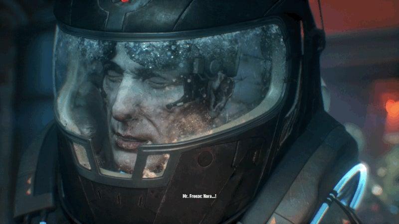 Arkham Knight's New DLC Superbly Spotlights Batman's Saddest Enemy