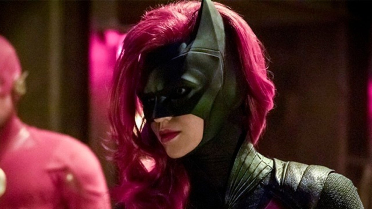 TheBatwoman Series Starring Ruby Rose Nabs AGame Of Thrones Director For Its Pilot Episode