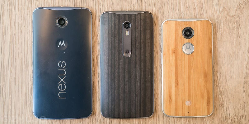 I'm Really Hoping These New Moto X Images Are Fake