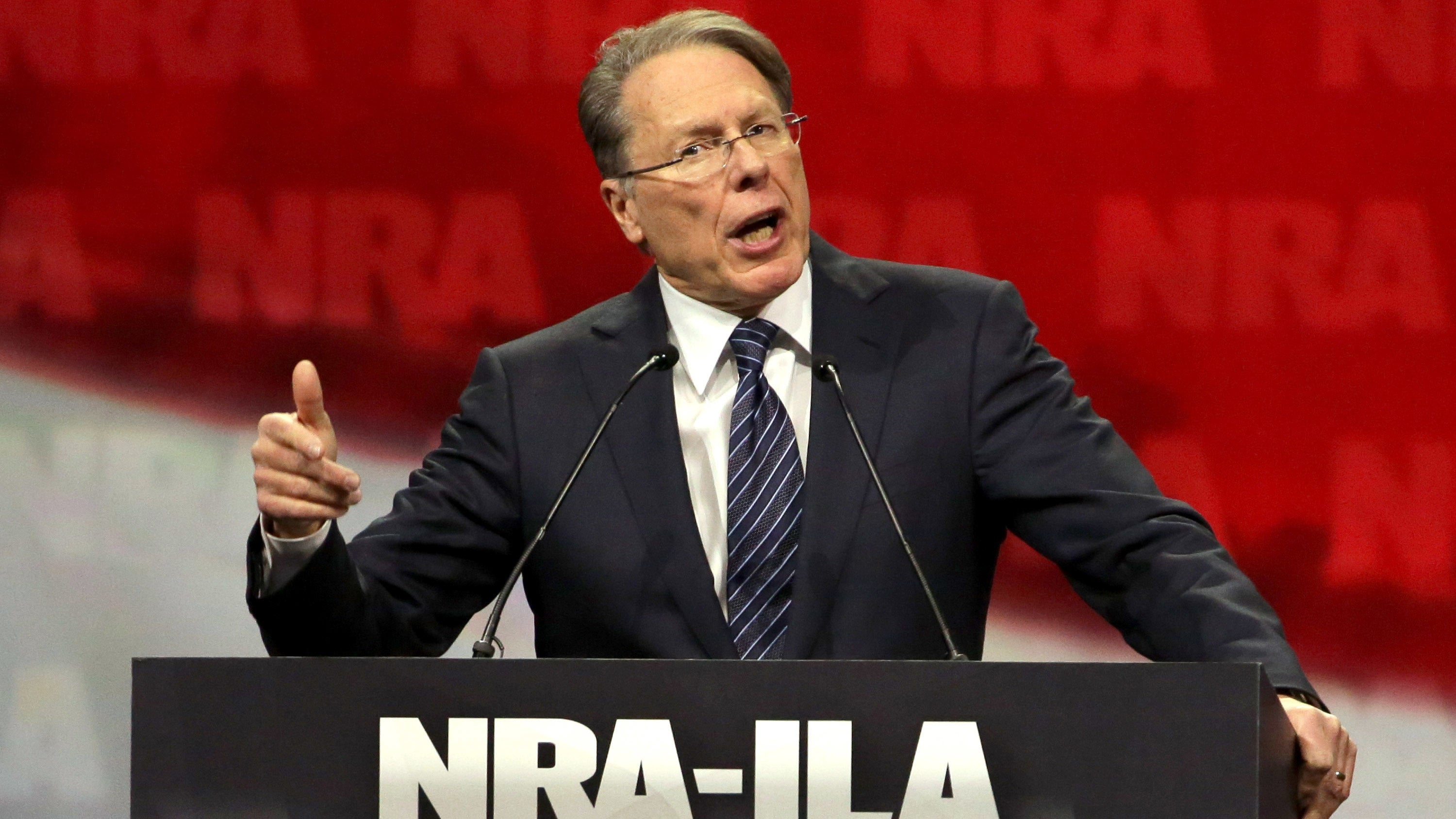 Symantec Cuts Ties With NRA Amid Backlash Over School Shootings