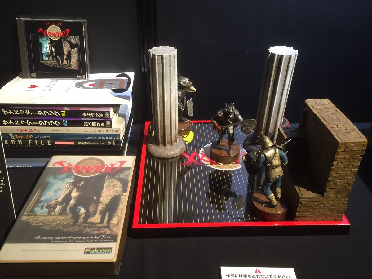 Custom Model Kits Bring Classic Games To Life