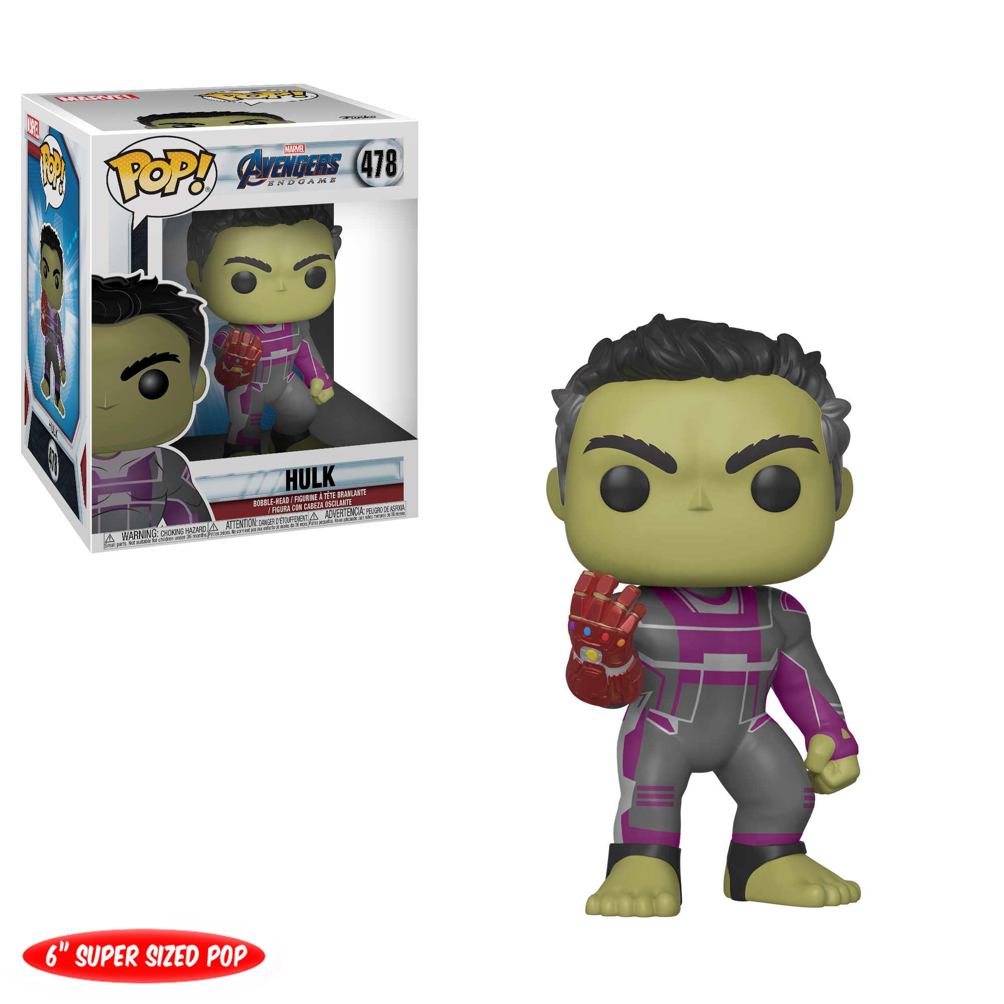 These Avengers Endgame Spoiler Toys Are Adorable And
