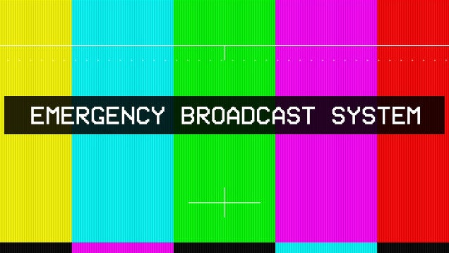 Website Related to Half-Life Remake Broadcasts Emergency Message