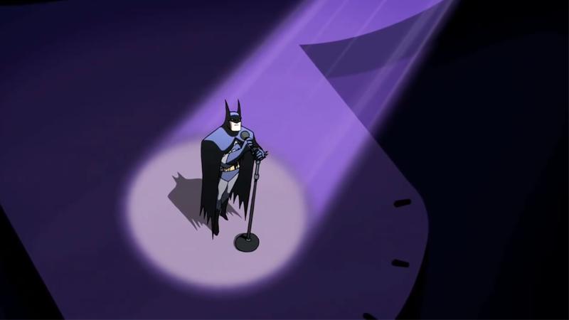 The Many, Many Voices Of Batman, Ranked