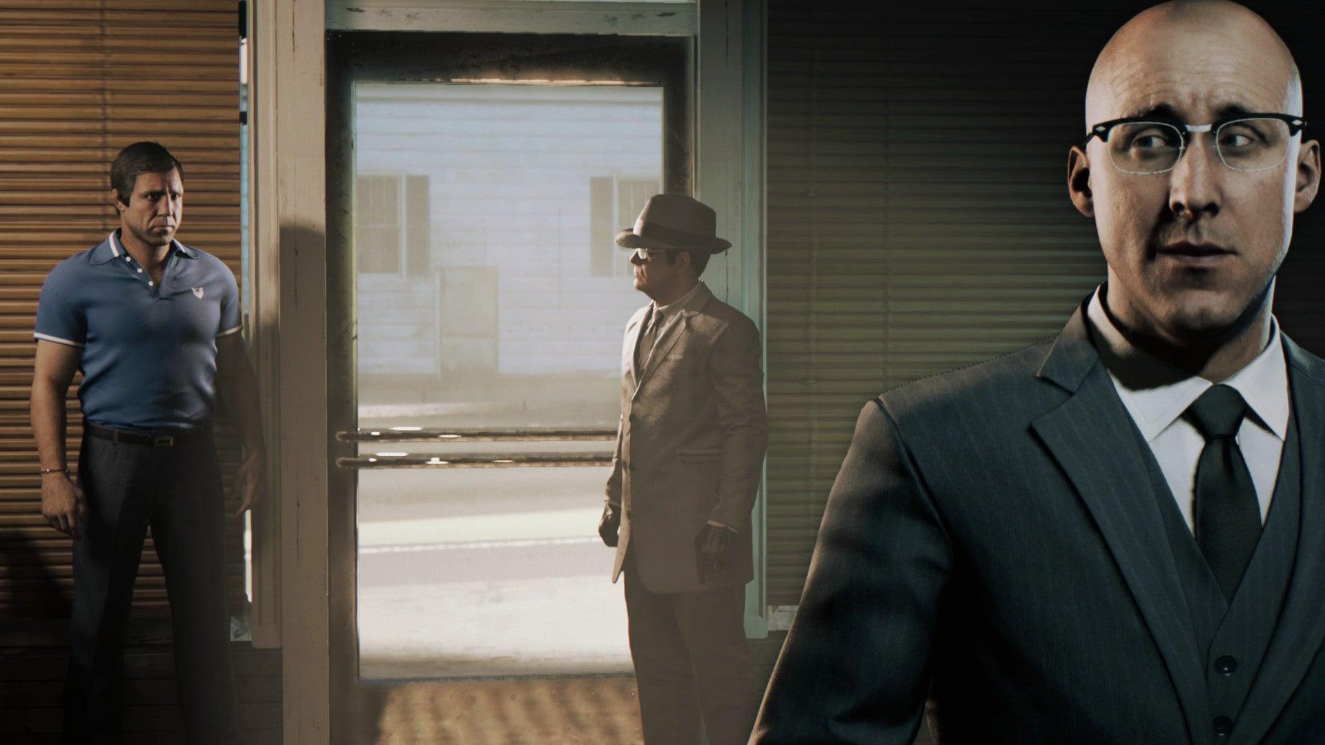 Watch Us Play The First Hour Of Mafia III